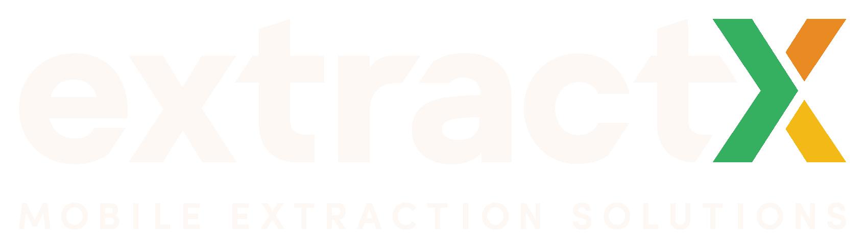 extractX Logo